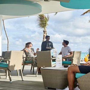 Maldives Honeymoon Packages Hotel Riu Atoll Maldives Restaurant5