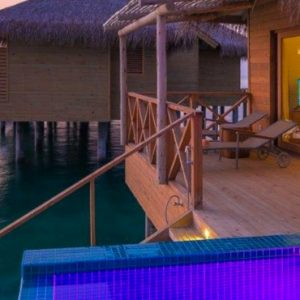 Maldives Honeymoon Packages You And Me Cocoon Maldives Aqua Suite With Pool 3