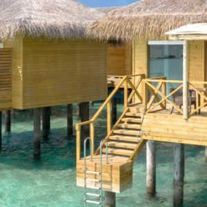Maldives Honeymoon Packages You And Me Cocoon Maldives Dolphin Villa 2