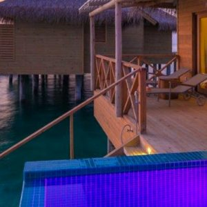Maldives Honeymoon Packages You And Me Cocoon Maldives You And Me Suite 5