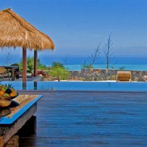 Mauritius Honeymoon Packages Lakaz Charmarel Lodge Mauritius Exclusive Suite