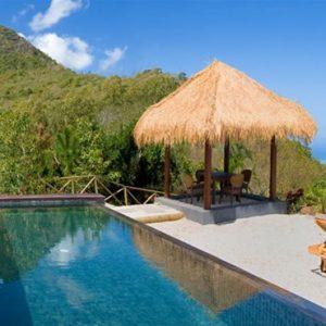 Mauritius Honeymoon Packages Lakaz Charmarel Lodge Mauritius Exclusive Suite 2
