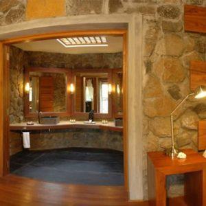 Mauritius Honeymoon Packages Lakaz Charmarel Lodge Mauritius Garden Pool Suite 4