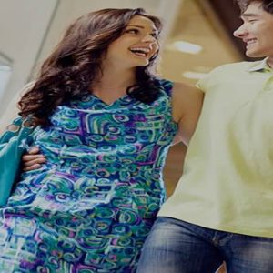 Singapore Honeymoon Packages Oasia Hotel Downtown Shopping