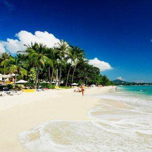 Thailand Honeymoon Packages Centara Grand Beach Resort Samui Beach