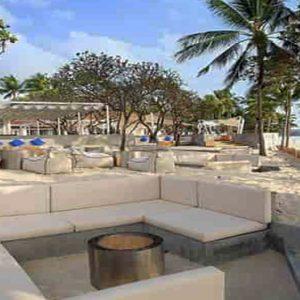 Thailand Honeymoon Packages Centara Grand Beach Resort Samui Beach Bar
