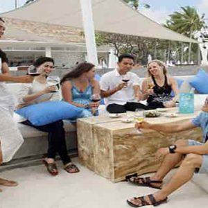 Thailand Honeymoon Packages Centara Grand Beach Resort Samui Beach Bar1