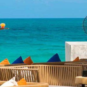 Thailand Honeymoon Packages Centara Grand Beach Resort Samui Beach View1
