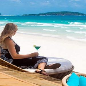 Thailand Honeymoon Packages Centara Grand Beach Resort Samui Beach1