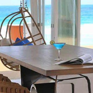 Thailand Honeymoon Packages Centara Grand Beach Resort Samui Cocktail At Bar