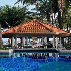 Thailand Honeymoon Packages Centara Grand Beach Resort Samui Dip & Sip