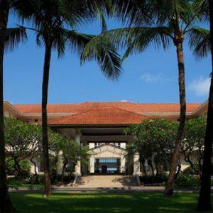 Thailand Honeymoon Packages Centara Grand Beach Resort Samui Hotel Exterior1