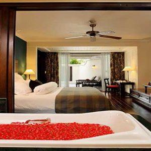 Thailand Honeymoon Packages Centara Grand Beach Resort Samui One Bedroom Premium Pool Suite2