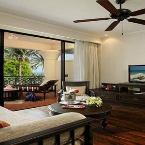 Thailand Honeymoon Packages Centara Grand Beach Resort Samui One Bedroom Suite