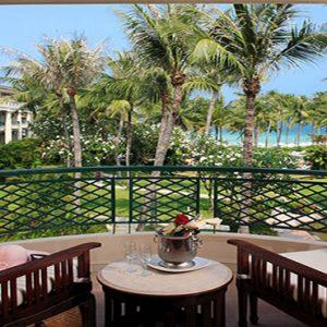 Thailand Honeymoon Packages Centara Grand Beach Resort Samui One Bedroom Suite1