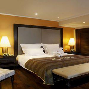 Thailand Honeymoon Packages Centara Grand Beach Resort Samui One Bedroom Suite2