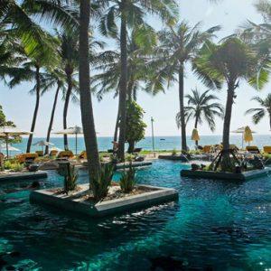 Thailand Honeymoon Packages Centara Grand Beach Resort Samui Pool