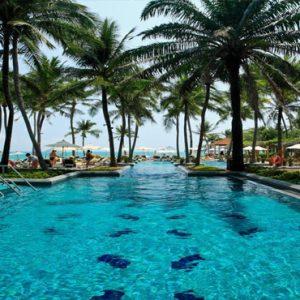 Thailand Honeymoon Packages Centara Grand Beach Resort Samui Pool1