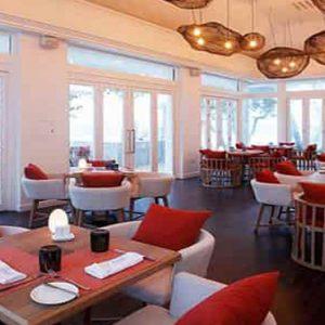Thailand Honeymoon Packages Centara Grand Beach Resort Samui Restaurant1