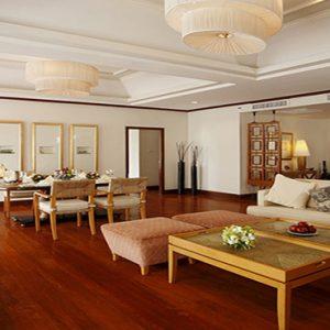 Thailand Honeymoon Packages Centara Grand Beach Resort Samui Royal Suite1
