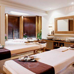 Thailand Honeymoon Packages Centara Grand Beach Resort Samui Spa Treatment Room