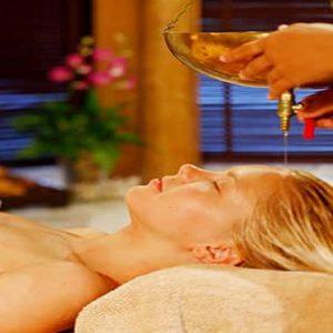 Thailand Honeymoon Packages Centara Grand Beach Resort Samui Spa Treatment Room1