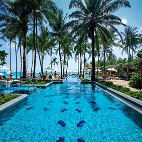 Thailand Honeymoon Packages Centara Grand Beach Resort Samui Thumbnail