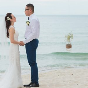 Thailand Honeymoon Packages Centara Grand Beach Resort Samui Wedding