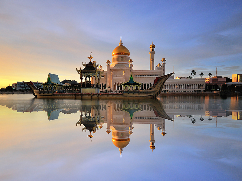 Romantic Things To Do In Borneo Malaysia Honeymoon Packages Brunei