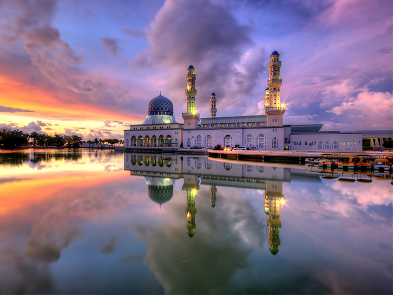 Romantic Things To Do In Borneo Malaysia Honeymoon Packages Kota Kinabalu