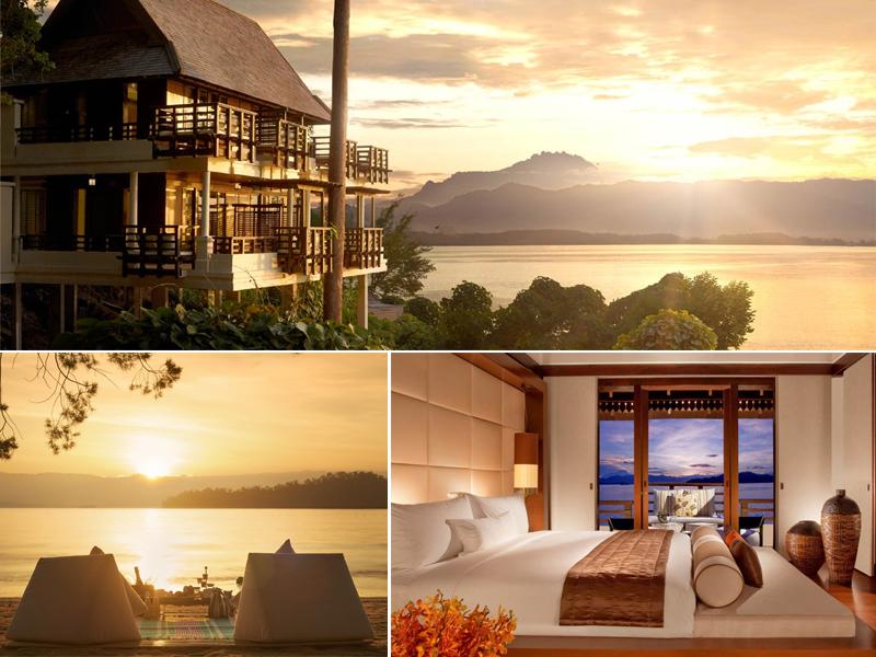 Romantic Things To Do In Borneo Malaysia Honeymoon Packages Gaya Island Resort