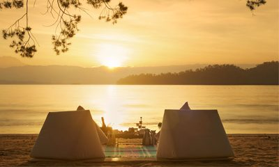 Romantic things to do in Borneo on your honeymoon