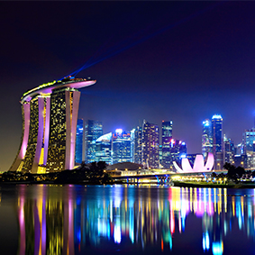 Singapore By Night Tour Thumbnail