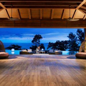 The Resort Resort Lobby 012