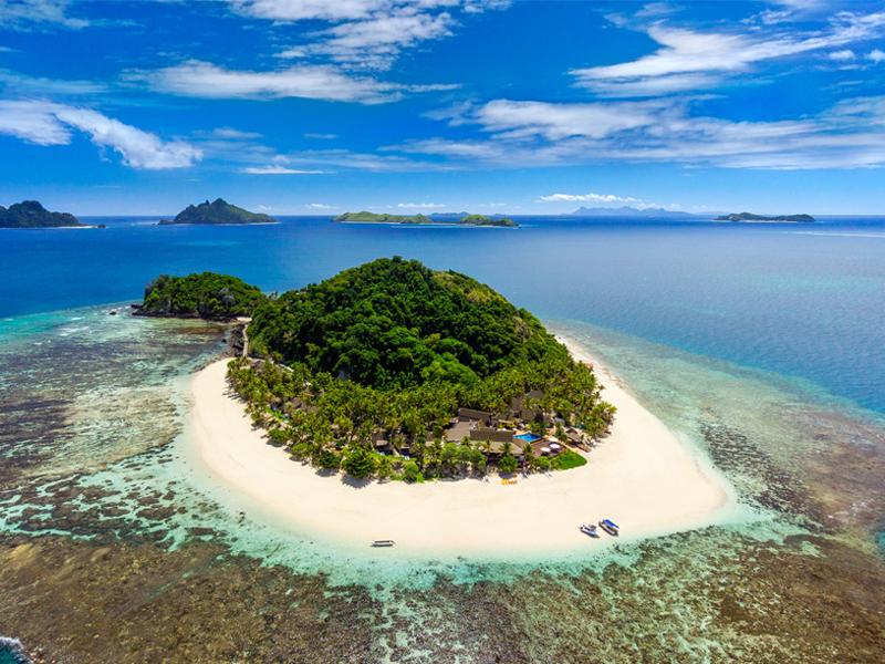 Top 10 Things To Do In Fiji Fiji Honeymoon Packages Snorkelling