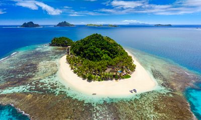 Top 10 romantic things to do in Fiji