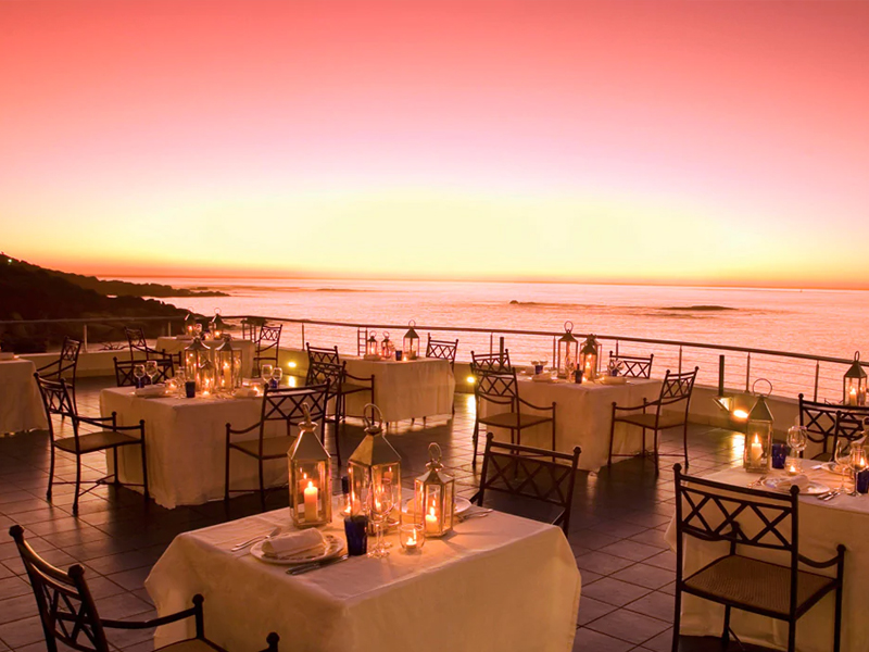 Top 10 Things To Do On Your South Africa Honeymoon Destination Dining