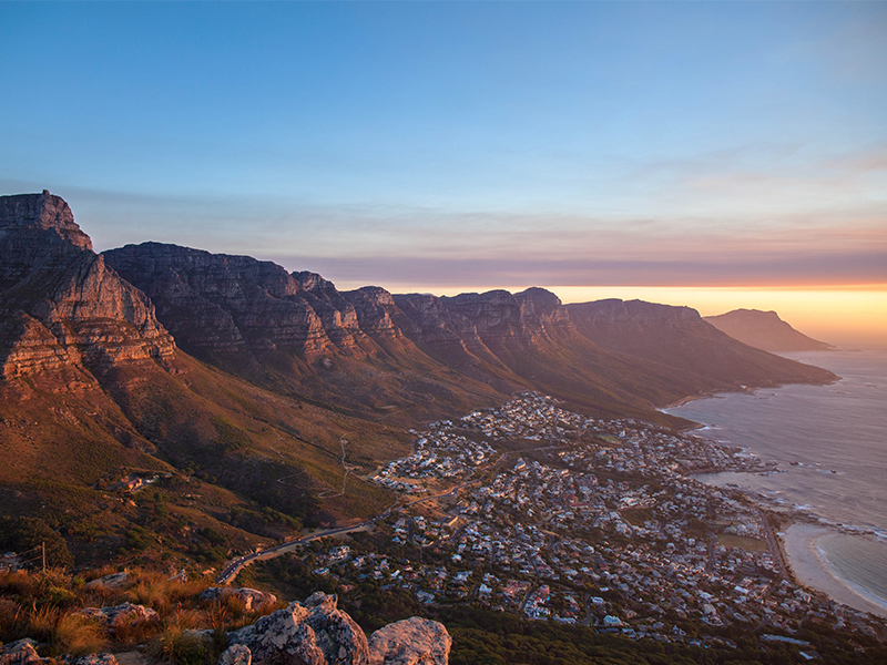 Top 10 Things To Do On Your South Africa Honeymoon Table Mountain