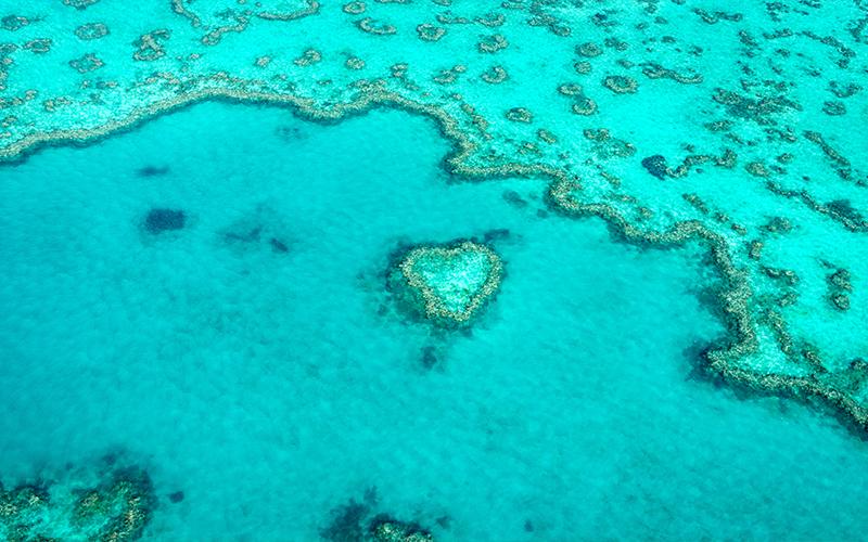 Australia's Most Romantic Honeymoon Destinations Airlie Beach