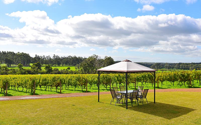 Australia's Most Romantic Honeymoon Destinations Margaret River