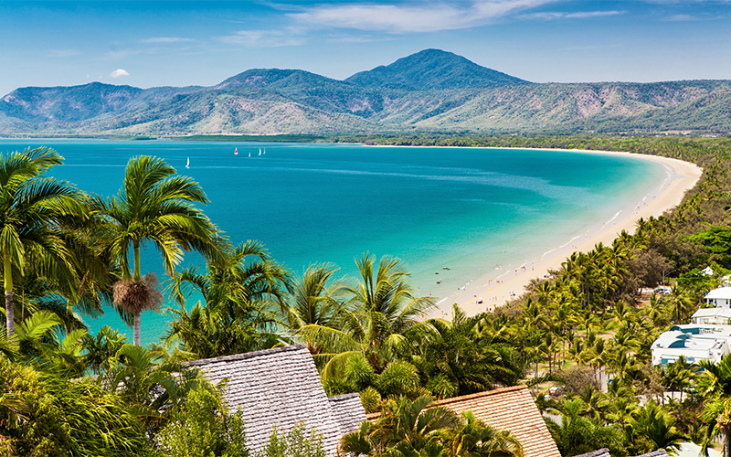 Australia's Most Romantic Honeymoon Destinations Port Douglas