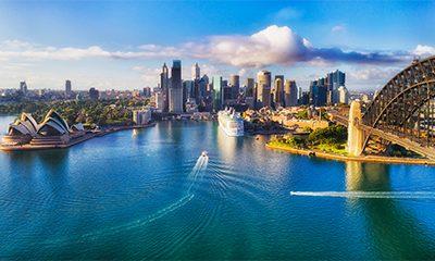 Australia's most romantic honeymoon destinations