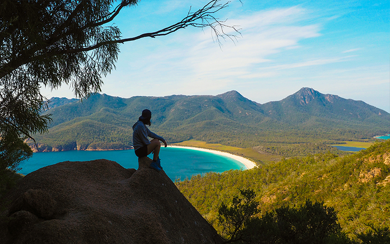 Australia's Most Romantic Honeymoon Destinations Wineglass Bay