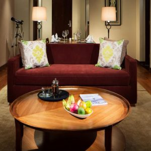 Bali Honeymoon Packages Samabe Bali Villas And Suites Family Pool Suite 2