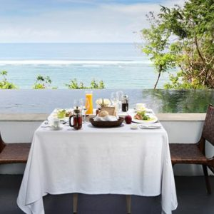 Bali Honeymoon Packages Samabe Bali Villas And Suites Family Pool Suite 4