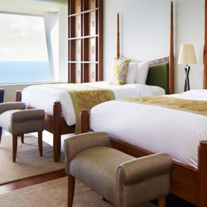 Bali Honeymoon Packages Samabe Bali Villas And Suites Family Suite