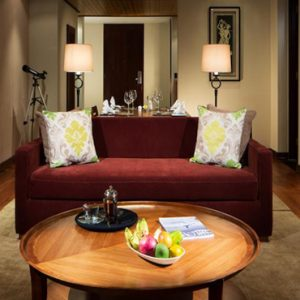 Bali Honeymoon Packages Samabe Bali Villas And Suites Family Suite 2