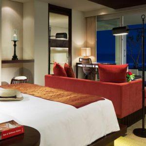 Bali Honeymoon Packages Samabe Bali Villas And Suites Honeymoon Suite