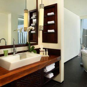 Bali Honeymoon Packages Samabe Bali Villas And Suites Honeymoon Suite 3