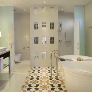 Bali Honeymoon Packages Samabe Bali Villas And Suites One Bedroom Pool Villa 3
